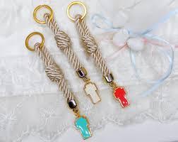 key chain baptism favors keychain bombonieres baby shower