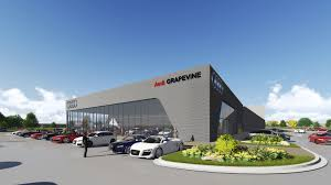 audi headquarters fort construction u2013 new audi dealership coming to grapevine
