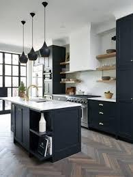 black kitchen cabinets small kitchen top 50 best black kitchen cabinet ideas cabinetry designs