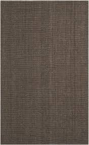 amazon com safavieh natural fiber collection nf447d hand woven