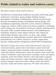 Example Resume Waitress Custom Essay Writers Site For Phd College Essay Ghostwriter