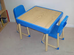 fisher price table and chairs nice for serving tea or making lunch growing up in phoenix