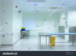 clean room tables medical packaging plant stock photo 62102242