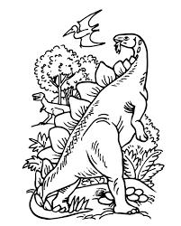 pin coloring fun dinosaurs