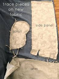 How Much Upholstery Fabric Do I Need For A Couch Best 25 Reupholster Couch Ideas On Pinterest Diy Upholstery