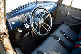 Steering Wheel Upholstery Double Down A Pair Of Rust Buckets From Kc U0027s Paint Shop Street