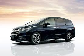 2013 honda odyssey gas mileage honda odyssey hybrid could minivan s mpg gas 2