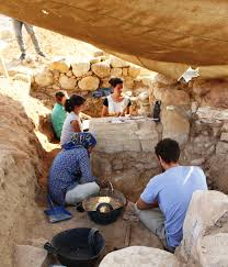 a author at palestine exploration fund blog