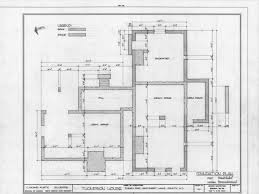 foundation plans for houses foundation house plans with pictures