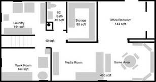 basement apartment floor plans amazing basement apartment floor plans apartment floor plans
