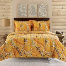 Pink Mossy Oak Comforter Set Mossy Oak King Bed Set Ivory Bedspread Promotion Shop For