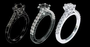 design your own engagement ring from scratch wedding rings allen solitaire design your own engagement