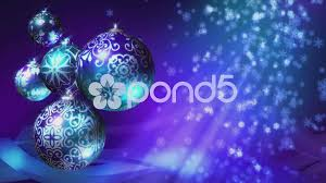 ornaments hd wallpaper s u happy holidays blue purple and