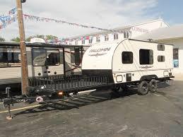 offroad travel trailers 6409tt 2016 palomini 177bh orv youtube