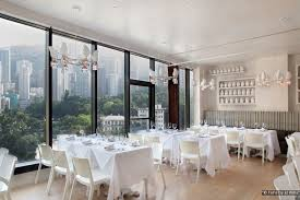 restaurant cuisine fran軋ise fofo by el willy 米其林指南餐馆位於hong kong macau