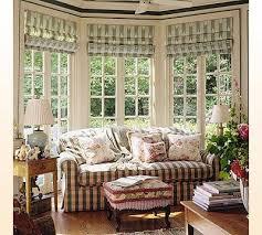 kitchen bay window treatment ideas amusing window treatments for kitchen bay window 25 for your home