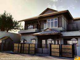 outer design of beautiful small houses indian house front view