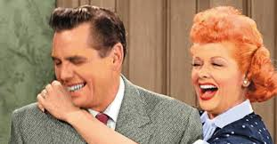 ricky recardo the final words desi arnaz said to lucille ball before his death