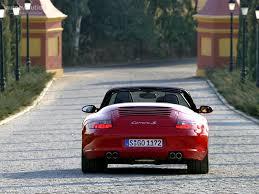convertible porsche red porsche 911 carrera s cabriolet 997 specs 2005 2006 2007