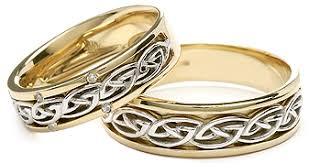 mens celtic wedding bands celtic wedding rings wedding ideas photos gallery