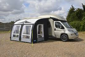 Inflatable Awnings For Motorhomes Motor Rally Air Pro 330 S Inflatable Air Awning For Motorhomes And