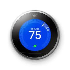 nest thermostat and heat pumps w aux chris tierney