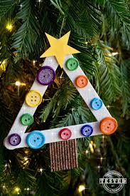 Homemade Christmas Gifts For Toddlers - charming christmas ornaments ideas for kids part 14 votive