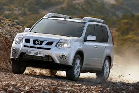 nissan mini car nissan x trail t31 facelift