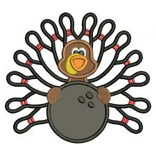bowling turkey thanksgiving applique machine embroidery digitized design pattern 700x700 jpg