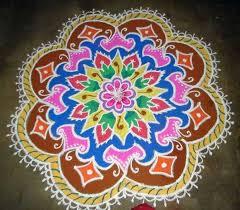 rangoli patterns using mathematical shapes diwali rangoli designs rangoli patterns for diwali deepavali