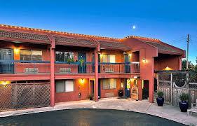 cheap hotels in napa valley chablis inn california