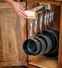 28 easy diy kitchen storage ideas browzer