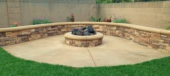 Backyard Firepits Backyards Splendid Landscaping Pit Designs For In