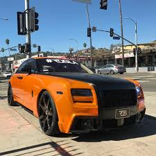 carro rolls royce jason derulo buys a rolls royce ghost my new baby autoevolution