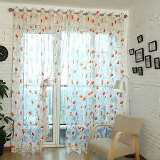 Sunflower Curtains Kitchen by Compare Prices On Kitchen Curtains Sunflower Online Shopping Buy