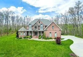 in crossville tn fairy tale home in crossville tennessee luxury homes
