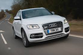 audi q5 sq5 review 2012 2016 parkers