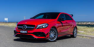 mercedes amg 45 review mercedes a45 amg release date 2016 review and price cars auto