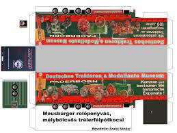 paper truck kenworth 0000005021 png 1024 768 paper trucks pinterest