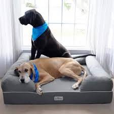 Washable Dog Beds Machine Washable Pet Beds Shop The Best Deals For Nov 2017