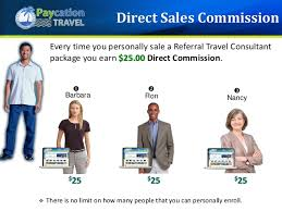 travel consultant images Paycation presentation referral travel consultants program jpg