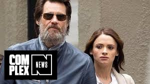 In Ex by Jim Carrey To Face Trial In Ex Girlfriend U0027s Death Youtube