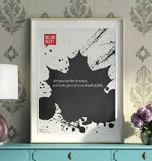 ryan mcarthur new prints with illustrated quotations by ryan mcarthur thearthunters
