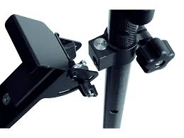 leica ght72 pole holder for cs25 data collector brackets