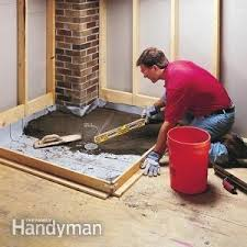 Building A Bathroom Shower How To Build Shower Pans Shower Pan Shower Enclosure And Learning