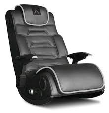Kettler Jarvis Recliner with X Rocker Recliner Gaming Chair Home Furnishings