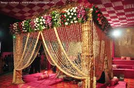 Mandap Decorations Decoration Ideas At Banquet Halls In Pune