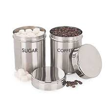 stainless steel canisters kitchen u2013 kitchen ideas