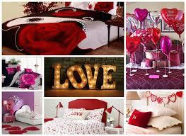 valentine u0027s day bedroom decoration ideas u2013 design swan