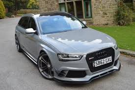 audi rs4 b8 a4 rs4 used audi rs4 cars for with pistonheads rs4 kit